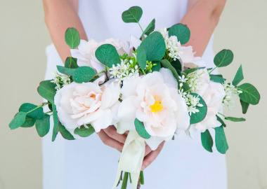 Flower Arranging Classes, Wedding Bouquets!