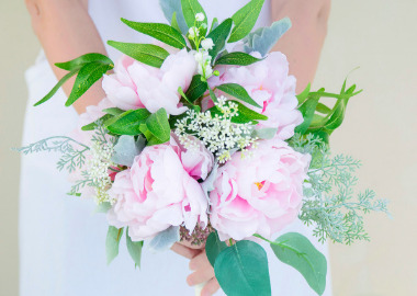 Wedding Bouquet DIY Classes