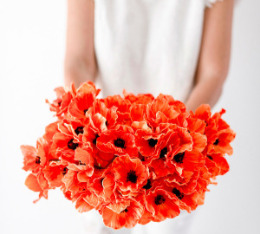 Best natural touch bouquets and silk wedding flowers by wedideas silk flowers real touch flowers faux flowers forever flowers fake flowers call them what you may we have the cutest bestest most realistic ones mightylinksfo